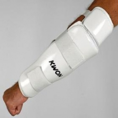 Forearm and Elbow Guard