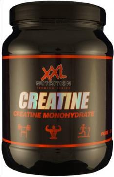 Creatine Monohydraat 500gr