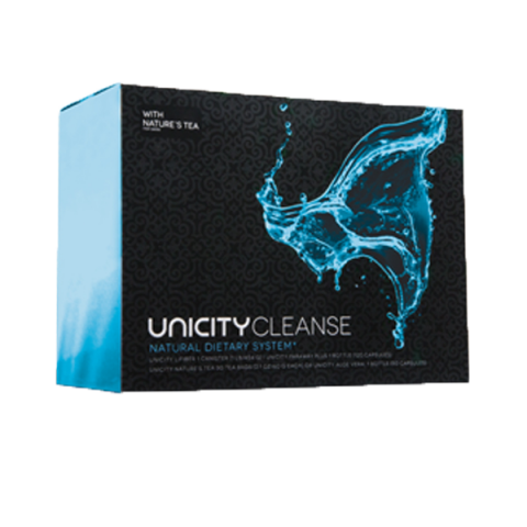 Unicity Cleanse